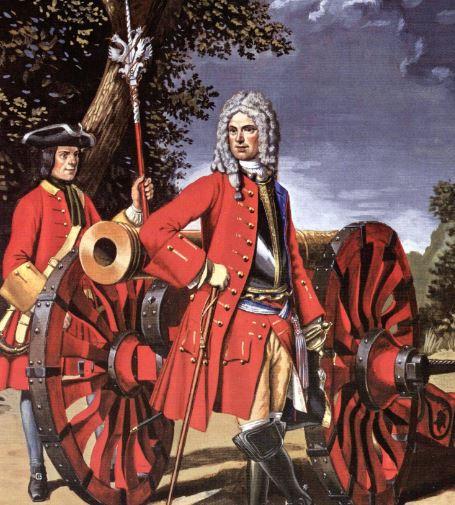 5 luglio 1706: accadde oggi, ieri, ier l'altro: rifornimenti di cibo… e mercato delle bombe!