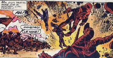 20-21-22 luglio 1706: accadde oggi, ieri, ier l'altro: assalto alle flecce