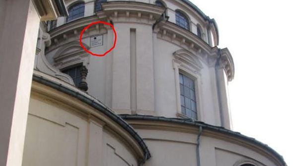 18 luglio 1706: accadde oggi, ieri, ier l'altro: bombe sulla Consolata