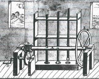 16 luglio 1706: accadde oggi, ieri, ier l'altro: problemi di polvere