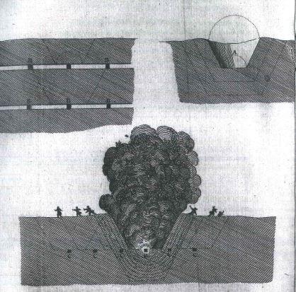 28-29 luglio 1706: accadde oggi, ieri, ier l'altro: difficoltà fuori, sotto e dentro le mura