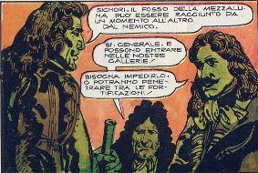25 agosto 1706: accadde oggi, ieri, ier l'altro: onomastico amaro per il Re Sole
