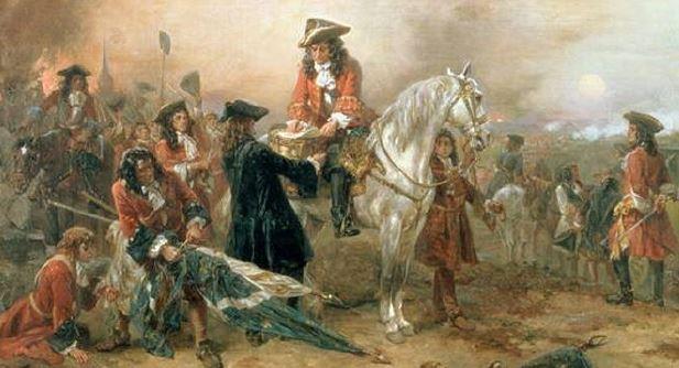 26 agosto 1706: accadde oggi, ieri, ier l'altro: pronti al tutto per tutto