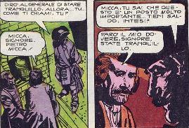 30 agosto 1706: accadde oggi, ieri, ier l'altro: Pietro Micca
