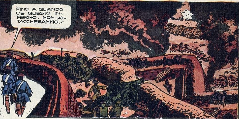 28 agosto 1706: accadde oggi, ieri, ier l'altro: il rogo del fossato