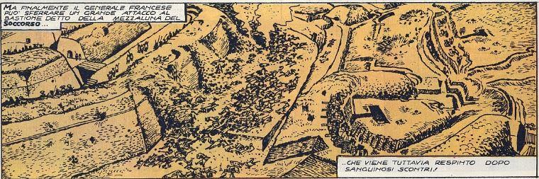 27 agosto 1706: accadde oggi, ieri, ier l'altro: la battaglia di San Secondo
