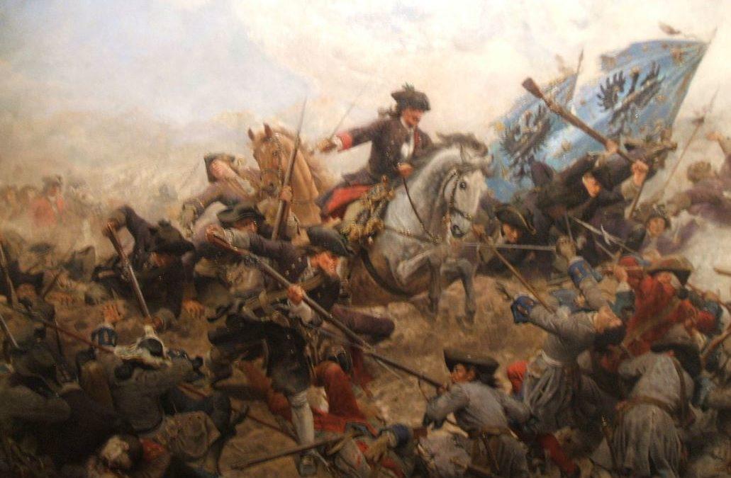 7 settembre 1706: accadde oggi, ieri, ier l'altro: la liberazione di Torino