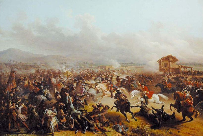 8 settembre 1706: accadde oggi, ieri, ier l'altro: il giorno dopo