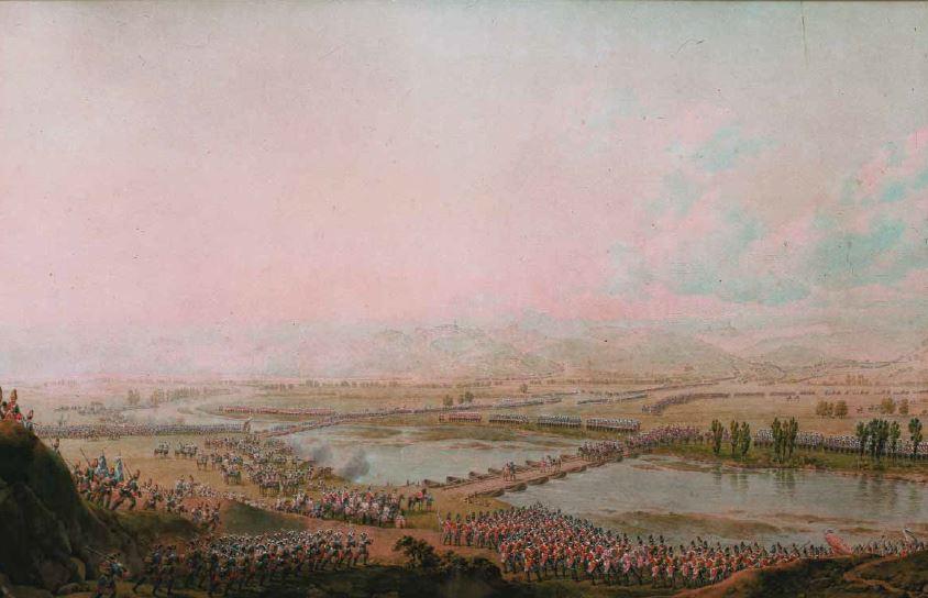 9 settembre 1706: accadde oggi, ieri, ier l'altro: le memorie della battaglia