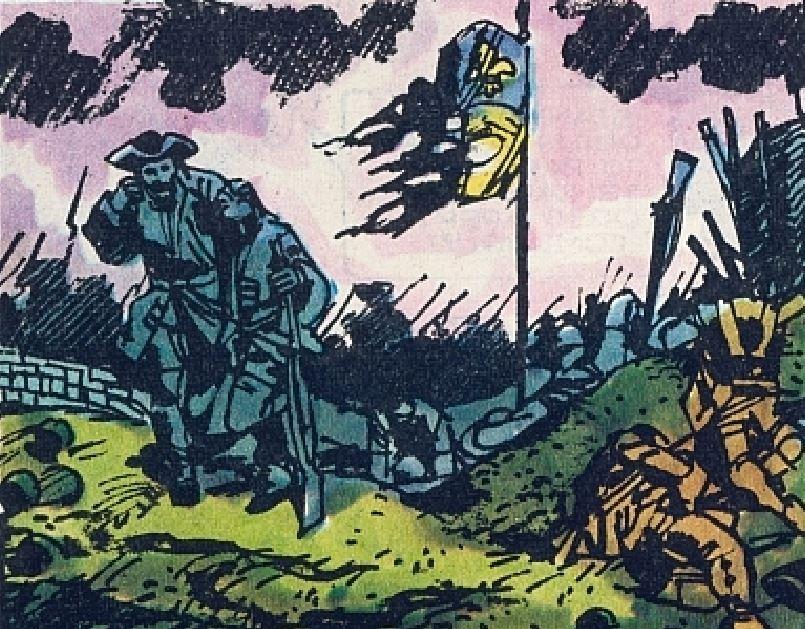 10 settembre 1706: accadde oggi, ieri, ier l'altro: la ritirata francese