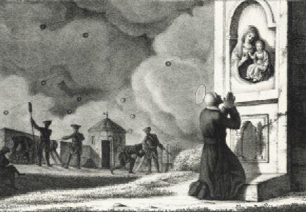 """2 ottobre 1706: accadde oggi, ieri, ier l'altro: i """"postumi"""" della battaglia (parte 2)"""