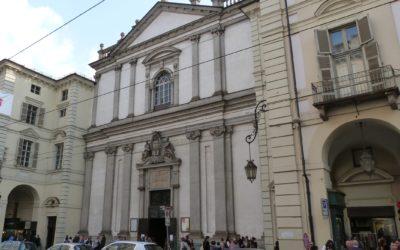 La chiesa di San Francesco da Paola e la devozione dei Savoia